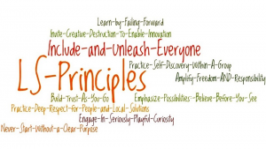 Principles of Liberating Structures